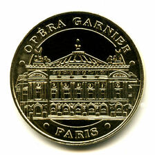 75009 L'Opéra Garnier, 2018, Monnaie de Paris