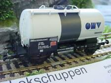 Roco 46675 Vagón cisterna Oemv Öbb EP IV con cambio de eje si lo desea