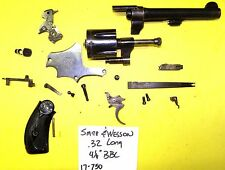 Smith & Wesson Model1903 Hand Ejector 32 S&W LONG ALL  PHOTO 4 ONE PRICE 17-750