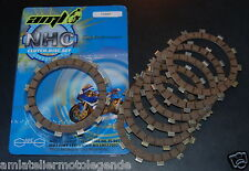 Honda CBX 750 F (RC17) - Clutch Kit Discs Trimmed Nhc - 5771166