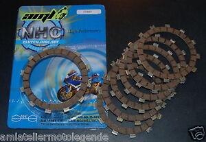 KAWASAKI 454 LTD - Kit embrayage disques garnis NHC - 5774424