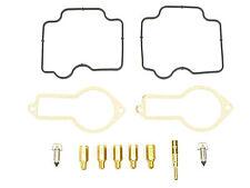 2FastMoto Honda Carburetor Carb Repair Rebuild Kit 2 Pack XL250R 1984-1987 NEW