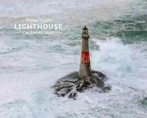 Lighthouse Calendar 2022
