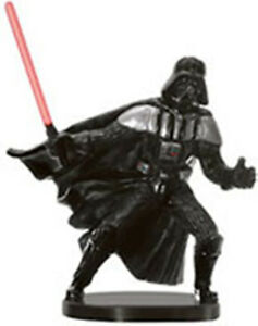 SW Rebels and Imperials #12 Darth Vader Champion of the Sith