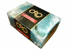 ORO Plastic Playing Cards 6 PACK Box