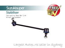 1 Front Left Hand Side Sway Bar Link Kit Kia Spectra Carens Shuma Stabiliser