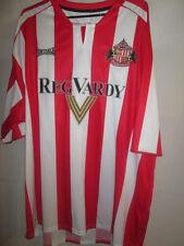 Sunderland 2004-2005 Home Football Shirt Size XXL /19966