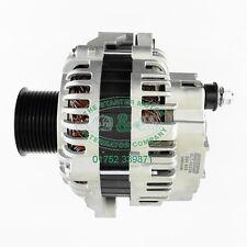 Iveco 24 V 90 Amp Alternador A2518