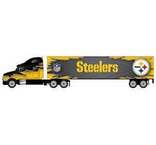 NFL 2009 Tractor-Trailer-Truck, Pittsburgh Steelers NEW