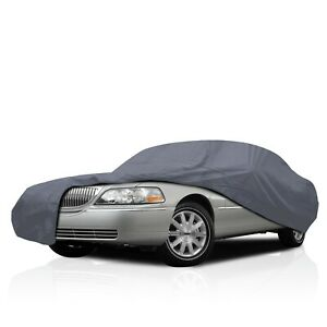 [PSD]Supreme Waterproof Car Cover for Chevrolet Lumina 1991-1994 Coupe 2-Door
