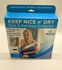 Complete Medical Supplies Blue Jay Cast & Bandage Protector Adult Hand 13