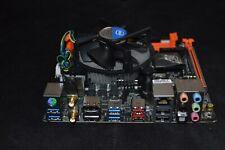 Pentium G4600 + Gigabyte GA-B250N Phoenix-WIFI Mini ITX, BT, HDMI/DisplayPort