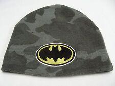 BATMAN - YOUTH SIZE - STOCKING CAP BEANIE HAT!