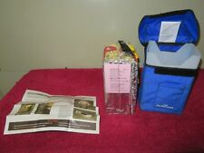 Wildland Fire Shelter Firefighter Fss M 2002 With Alice Clips