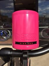 SIKK Cruiser Bicycle Stainless Steel Insulated Cup Holder - PINK Beach Cruiser