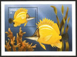 Grenada Stamp - Fish Stamp - NH