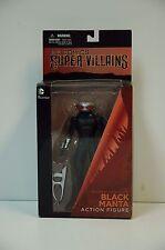DC Comics BLACK MANTA Super-Villains New 52 DC Collectibles MIB