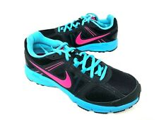 NEW! Nike Women's Air Relentless 3 Athletic Shoes Black Size:6 #616596 002 e1a a