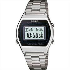 OROLOGIO CASIO COLLECTION VINTAGE B640WD-1AVEF