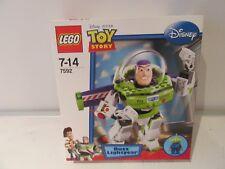 LEGO ®  7592.toy story   .Buzz  lichtjaar.