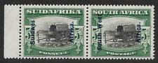South-West Africa 1927 5/- Black & Green SG 53 (Mint)