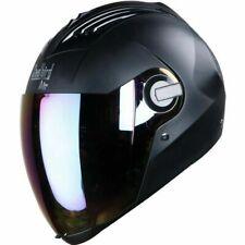 Steelbird Air SBA-2 Full Face Motorcycle Helmet Safe Stylish Regular Size CAD