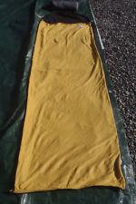 Schlafsackinlet VauDe NEU; 190x65 cm