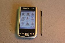 Dell Axim X51 Windows Mobile Mini Handheld Pda Pc Device (Record Button Broken)