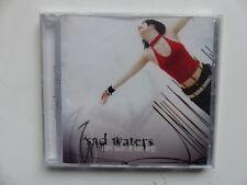CD   Album SAD WATERS This world she left        SW/001/1