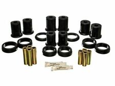 For 1979-1993 Ford Mustang Control Arm Bushing Kit Rear Energy 75636JW 1980 1981