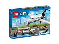 LEGO® City 60102 Flughafen VIP-Service - NEU / OVP
