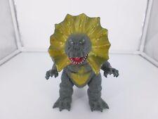 "RARE! Bandai Jirass 6"" Ultraman Godzilla Soft Vinyl Figure Playset Version!"