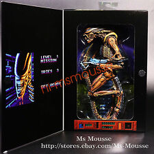 "NECA Alien 3 - Dog Alien Video Game Appearance 7"" Action Figure Collection New"