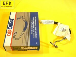 Power Steering Pressure Line Hose Assembly CarQuest 35459