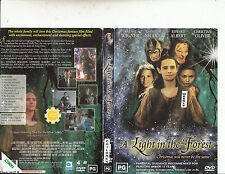 A Light In The Forest-2004-Lindsay Wagner-Movie-DVD