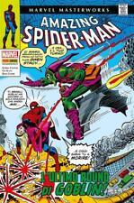 Andru Kane MARVEL MASTERWORKS - SPIDER-MAN n. 13 Panini