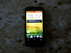 HTC One V  smartphone - Unlocked
