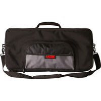 Gator G-MULTIFX-2411 Padded Carry Bag for Guitar Multi-Effects Pedals