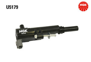 NGK Ignition Coil U5179 fits Jeep Grand Cherokee 3.7 V6 4x4 (WH,WK)