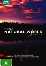 The BBC Natural World Collection  - DVD - NEW Region 4