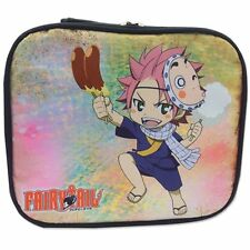 *NEW* Fairy Tail: Natsu Festival Lunch Bag by GE Animation