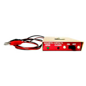 Inductor Magneto Timing Synchronizer Tester Single Mag