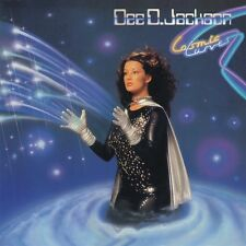 Dee D. Jackson - Cosmic Curves Automatic Lover Import CD Remastered Bonus Track