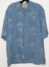 Jamaica Jaxx Hawaiian Shirt M/M 100% silk very nice condition