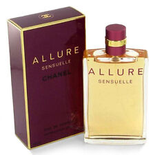 Allure Sensuelle By Chanel For Women - Edp/Spr - 1.7oz/50ml - Brand New In Box