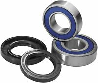 Can-Am Spyder Wheel Bearing and Seal Kit Sold as a set of 3 Bearings