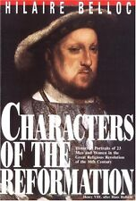 Characters of the Reformation: Historical Portrait
