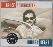 - Bruce Springsteen Hungry Heart (1995) [Maxi-CD]