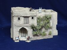 WARGAME TERRAIN  CHRIS THE MODEL MAKER  CTMM  COLONIAL ARAB MIDDLE EAST NWF