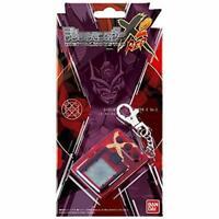 Premium BANDAI Digital Monster X Ver.2 Red Digimon Digivice w/ Tracking NEW